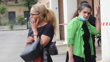 Иванчева и Петрова пред Апелативния спецсъд -  20 май 2020 г.