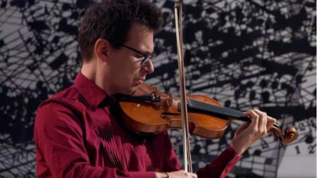 Александру Томеску