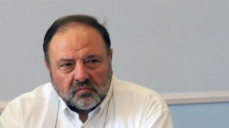Д-р Николай Шарков