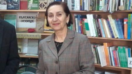 Доц. д-р Надежда Кара