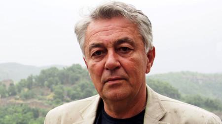 profesor Hitko Vaçev