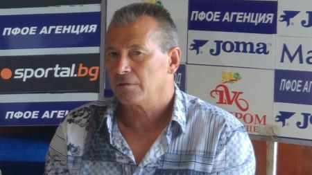 Георги Илиев - Майкъла