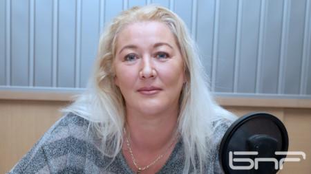 Даниела Никифорова