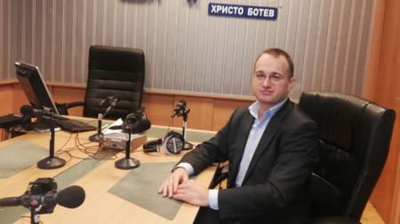 Инж. Симеон Славчев