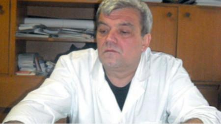 Д-р Огнян Митев