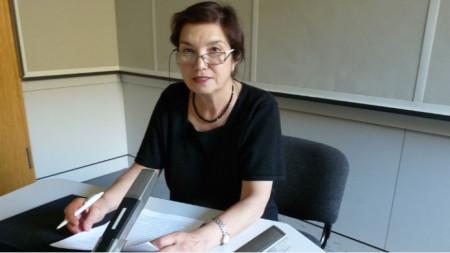 Катjа Диманова