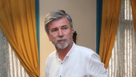Атанас Капралов