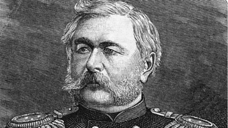 Генерал Павел Карцов
