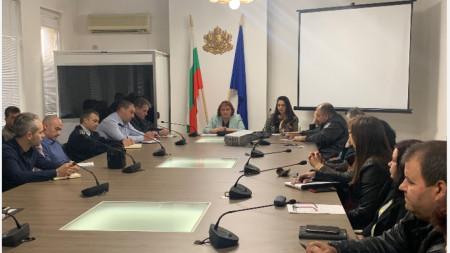 Областният медицински съвет във Враца заседава днес