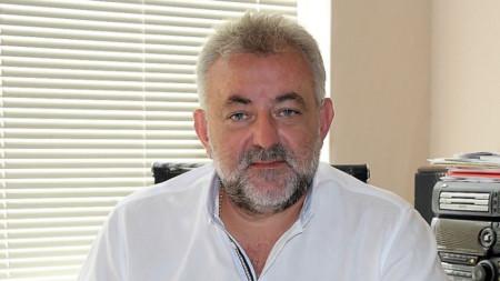 Д-р Динчо Генев, изпълнителен директор на УМБАЛ
