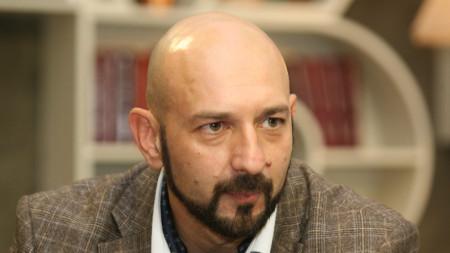 Андрей Врабчев