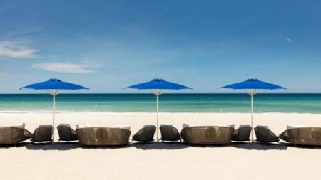 Плажовете на Дананг са класирани от Форбс сред най-красивите в света