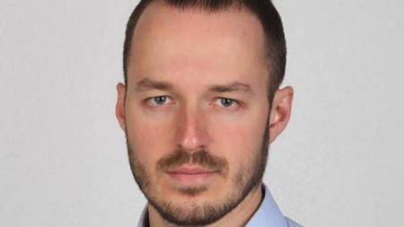 Политологът доц. Стойчо Стойчев