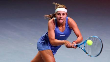 Виктория Томова е 152-а в света.
