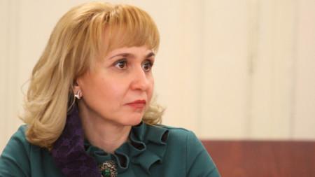 Ντιάνα Κοβάτσεβα