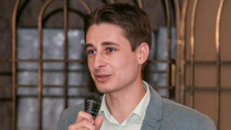 Калоян Велчев