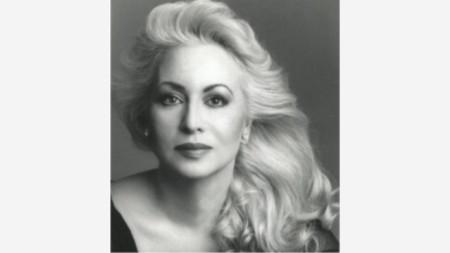 Мариана Паунова (1951 - 2002)