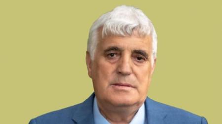 Kocтaдин Xoлянoв - кмет на Ракитово