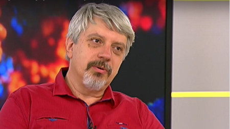 Prof. Nikollaj Vitanov
