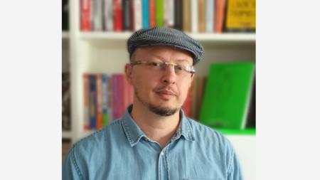 """Николай Колев, сценарист на филмите """"11А"""" е"""