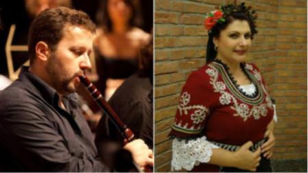 Недялко и Тима Недялкови