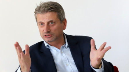 Petar Iwanow