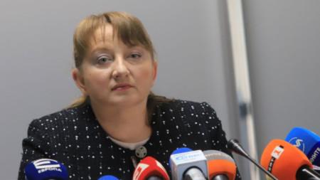 Denica Saçeva