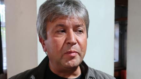 Венцислав Петков - зоолог