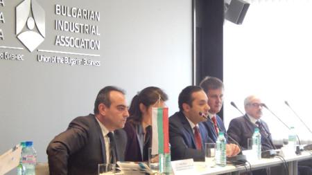 БСК беше домакин на Българо-чешки бизнес форум