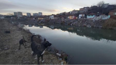 Река Тунджа
