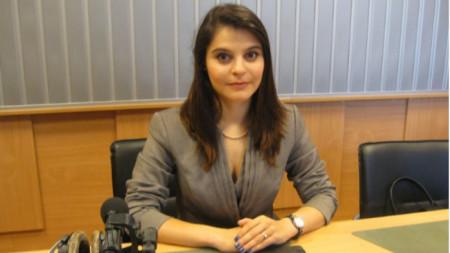Maria Petrowa