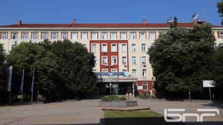 Universiteti Teknik i Sofjes