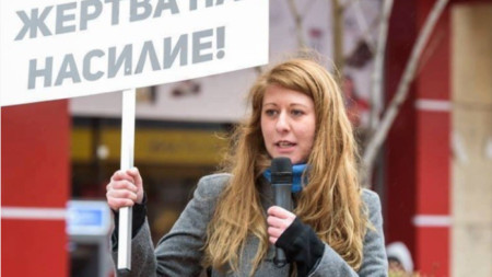 Надежда Дерменджиева