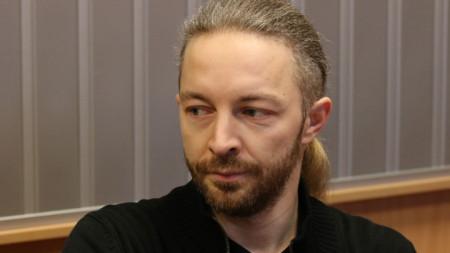 Иво Божков, общински съветник