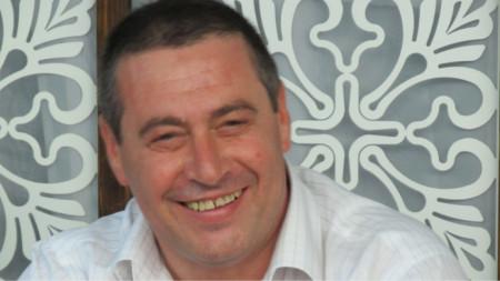 Борислав Българинов
