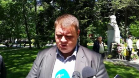 Радослав Кошински