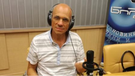 Сотир Марчев