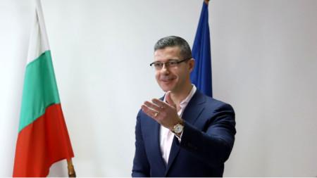 Андон Балтаков бе избран за генерален директор на БНР от СЕМ на 22 януари.