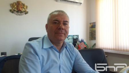 Мариан Цонев