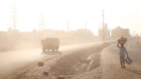 Столицата на Бангладеш Дака е на 21-во място по мръсен въздух в света през 2019 г.