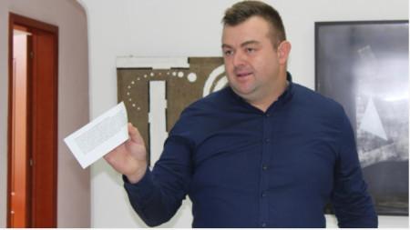 Боян Ганчев