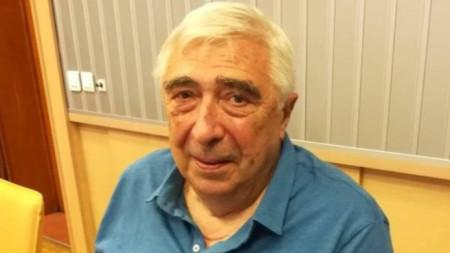 проф.Захарий Кръстев