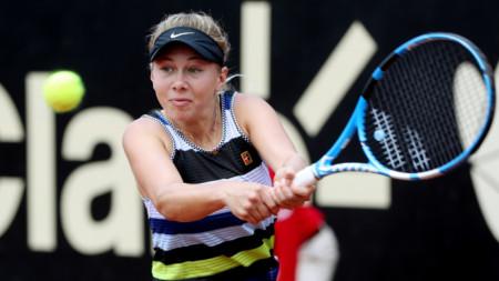 17-годишната Анисимова спечели турнира в Богота.