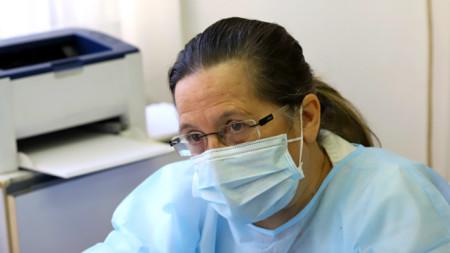 Dra. Guergana Nikólova
