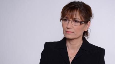 Даниела Петкова