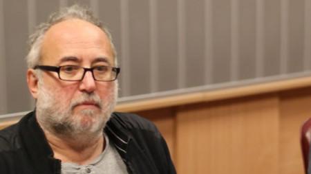 проф. Стилиян Йотов