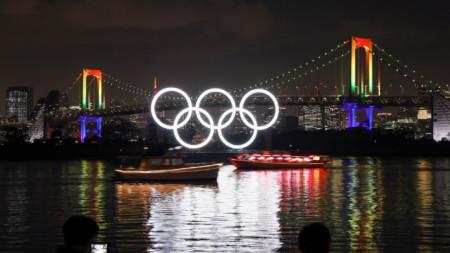 Олимпийските игри в Токио може да бъдат последните за вдигането на тежести.
