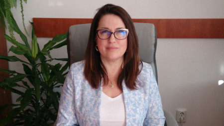Таня Димитрова