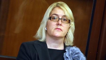 Daneilla Masheva