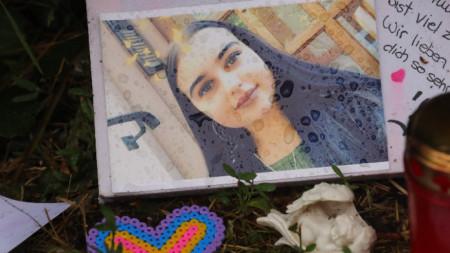 Зузана Фелдман бе убита през май 2018 г. във Висбаден.